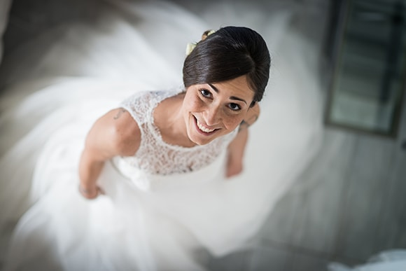 Fotografo Matrimonio Gallarate